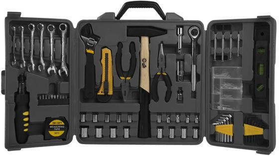 Набор инструментов STURM! 1310-01-TS2 160 предмета ящик для инструментов sturm tbprof13