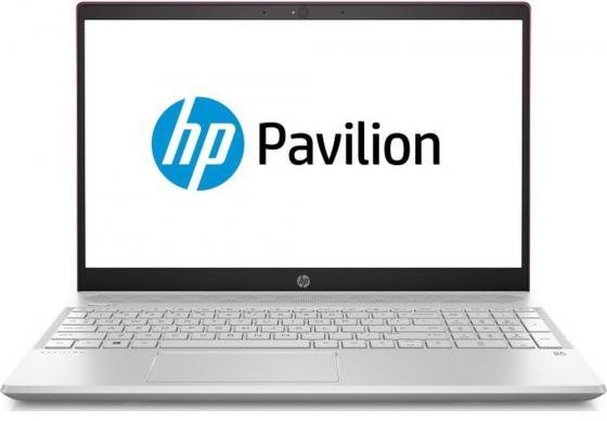 Ноутбук HP Pavilion 15-cs0041ur 15.6 1920x1080 Intel Core i3-8130U 1 Tb 16 Gb 4Gb Intel UHD Graphics 620 бордовый Windows 10 Home 4MK24EA sheli laptop motherboard for hp 4720s 633552 001 for intel cpu with non integrated graphics card 100