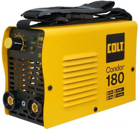 Сварочный инвертор COLT Condor 180