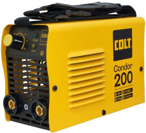 цена на Сварочный инвертор COLT Condor 200