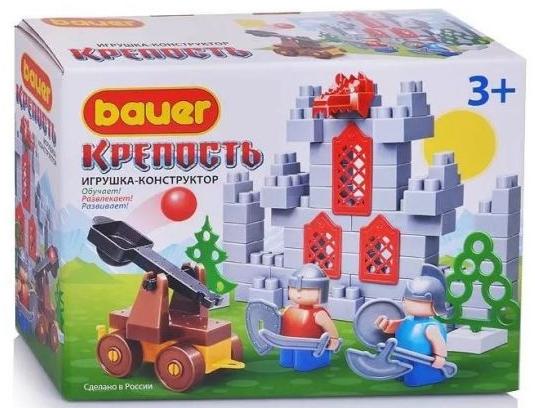 Конструктор Bauer Катапульта bauer кальсоны мужские bauer premium comp jock