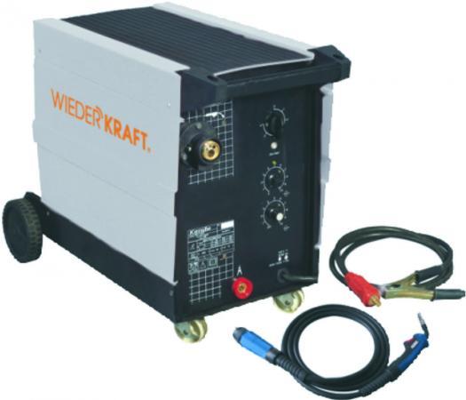 Сварочный полуавтомат WIEDERKRAFT WDK-620038 цена