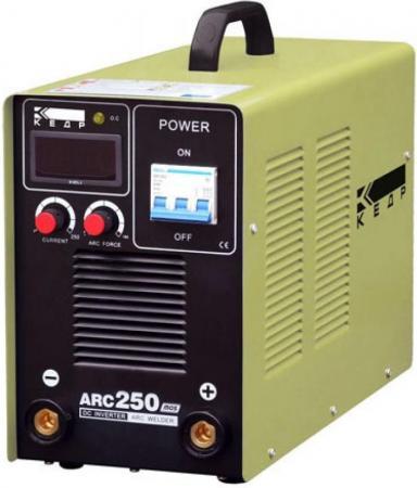 цена на Сварочный инвертор Кедр ARC-250