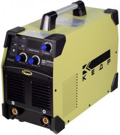 цена на Сварочный инвертор Кедр ARC-250GS
