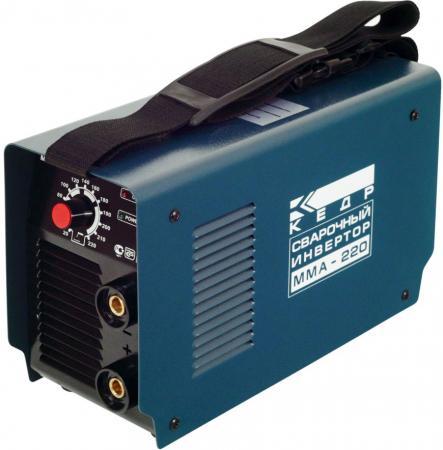 Сварочный аппарат КЕДР MMA-220 (0001018) 220b 20-220а