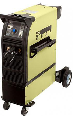 цена на Сварочный полуавтомат Кедр MIG-300GD