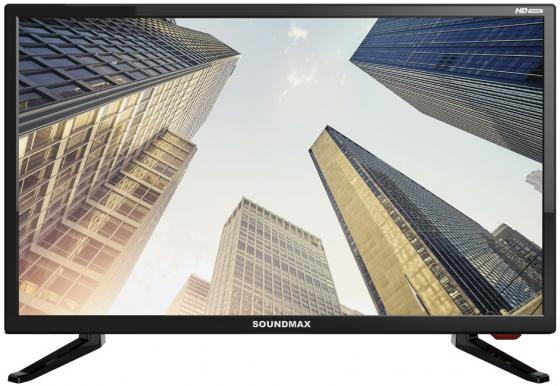 TV Soundmax SM-LED 24M02