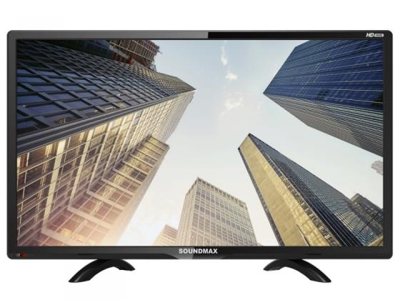 TV Soundmax SM-LED 24M07 tv led soundmax sm led24m02 hd