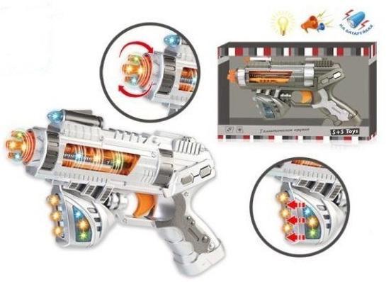 Оружие Наша Игрушка Галактическое игрушка