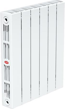 цена на Радиатор биметаллический RIFAR Supremo 500/90 8 секций теплоотдача 1616Вт Фподкл 3/4