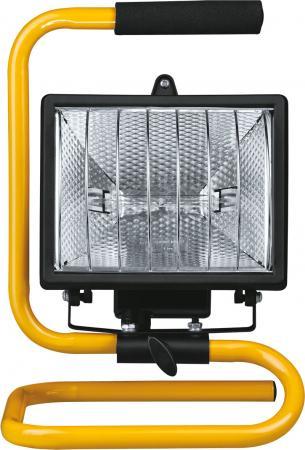 Прожектор NAVIGATOR 500Вт NFL-PH2-500-R7s/BLY галогеновый черный переносной navigator 94 601 nfl fh1 150 r7s bl
