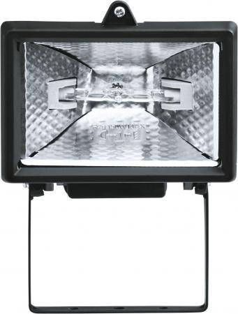 Прожектор Navigator 94 601 NFL-FH1-150-R7s/BL (ИО 150вт черный) 4607136946019