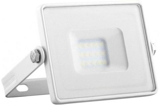 Прожектор светодиодный FERON 29494 2835 SMD 20W 6400K IP65, белый с матовым стеклом, LL-919 прожектор светодиодный feron 29494 2835 smd 20w 6400k ip65 белый с матовым стеклом ll 919