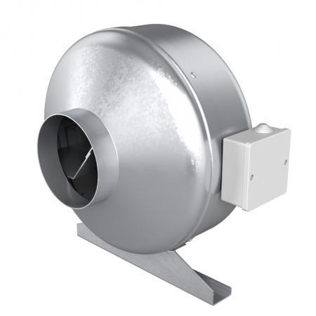 Вентилятор ERA MARS GDF 150 центробежный канальный d 150 цена в Москве и Питере