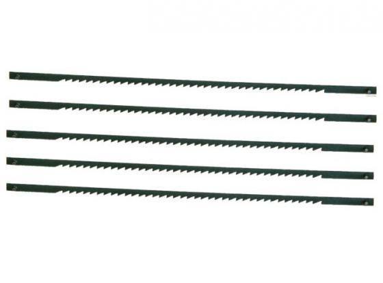 Набор пилок JET 10000809 для лобзикового станка (5шт) удлинение станка 500 мм для jml 1440vs jet 719401