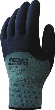 Перчатки термостойкие RUSKIN Terma 201 для защиты от температурных воздействий размер 9