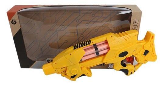 Бластер Наша Игрушка YH3212 игрушка