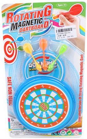 Спортивная игра дартс Наша Игрушка BB1701 спортивная игра наша игрушка дартс дартс детский spk974736 o