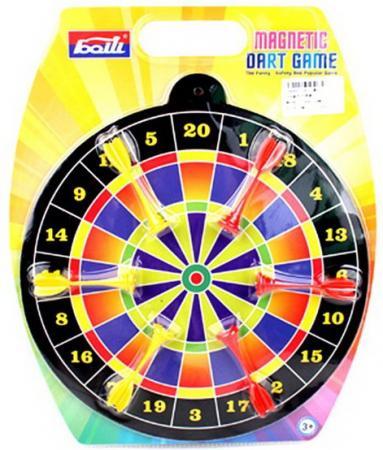 Спортивная игра дартс Наша Игрушка BL-6101 спортивная игра наша игрушка дартс дартс детский spk974736 o