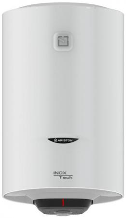 Водонагреватель накопительный Ariston PRO1 R INOX ABS 50 V 1500 Вт 50 л