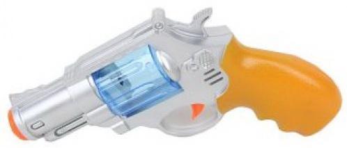 Револьвер Наша Игрушка 5521 в ассортименте игрушка