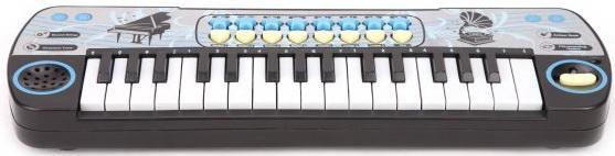 Купить Синтезатор 32 клавиши, батар.AA*3шт. в компл.не вх., кор., Наша Игрушка, Детские музыкальные инструменты