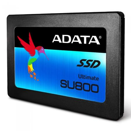 Накопитель SSD A-Data SATA III 1Tb ASU800SS-1TT-C SU800 2.5 high speed sata 3 0 hard disk data cable blue black