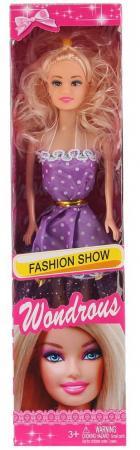 Кукла Shantou Кукла 29см цвет в ассорт. 160A4 29 см кукла мария 29 см в ассорт