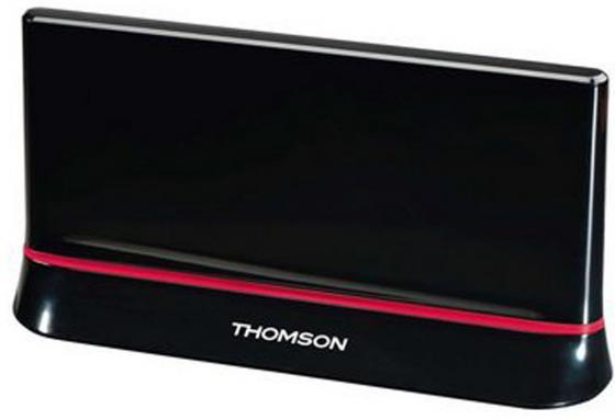 Антенна телевизионная Thomson ANT1487 TV Simulator активная черный цена и фото