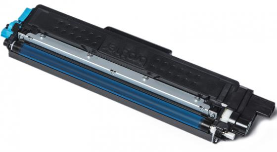 Тонер Картридж Brother TN213C голубой (1300стр.) для Brother HL3230/DCP3550/MFC3770 тонер картридж brother tn217y желтый 2300стр для brother hl3230 dcp3550 mfc3770