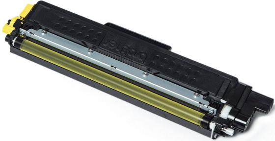 Тонер Картридж Brother TN213Y желтый (1300стр.) для Brother HL3230/DCP3550/MFC3770 тонер картридж brother tn213y желтый 1300стр для brother hl3230 dcp3550 mfc3770