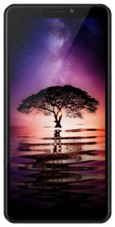 Смартфон ARK — черный 5.72 4 Гб Wi-Fi GPS 3G Bluetooth смартфон ark zoji s12 красный 5 8 гб wi fi gps 3g