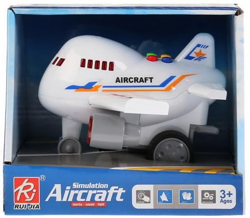 Самолет Shantou Gepai RJ6687A разноцветный м н жерлыкина с а яременко системы обеспечения микроклимата зданий и сооружений