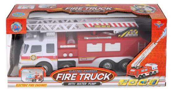Пожарная машина Shantou Gepai SY752 24 шт цвет в ассортименте цена