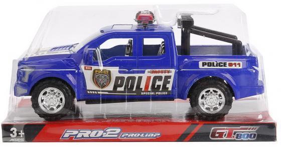 Полицейская машина Shantou Gepai B1588916 36 шт 26 см цвет в ассортименте цена