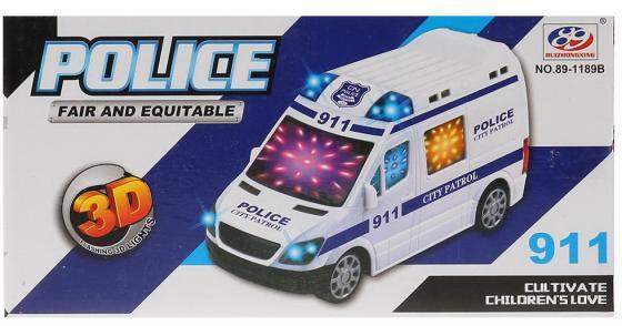 Полиция Shantou Gepai B1579020 60 шт цвет в ассортименте цена
