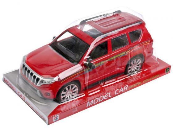 Автомобиль Shantou Gepai X1213B 1:12 красный автомобиль siku бугатти eb 16 4 1 55 красный 1305