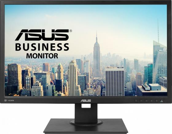"цена на Монитор 23.8"" ASUS BE249QLBH черный IPS 1920x1080 250 cd/m^2 5 ms DVI HDMI DisplayPort VGA Аудио USB 90LM01V1-B01370"