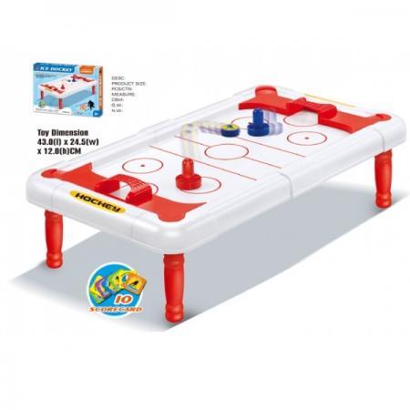 Настольная игра хоккей Shantou ХОККЕЙ игра настольная хоккей