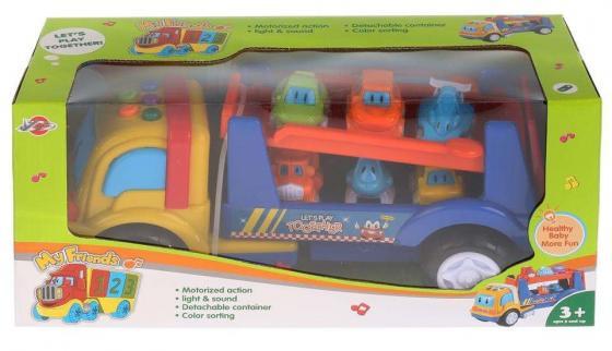 Трейлер Shantou Gepai 969-K10 разноцветный
