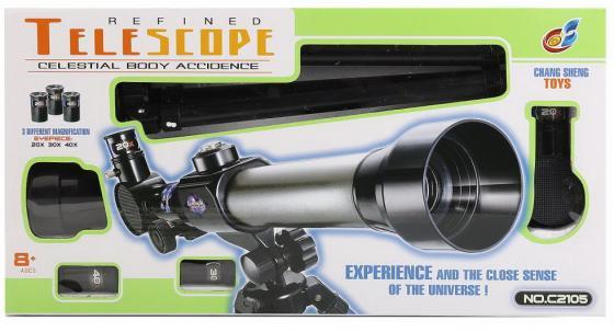 Телескоп Shantou B1083840 телескоп deepsky dtf114x900eq4
