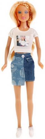 Купить Кукла DEFA LUCY 8400-DEFA — в ассортименте., пластик, текстиль, Классические куклы и пупсы