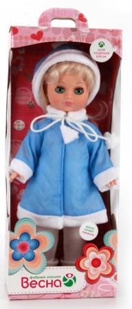 Кукла ВЕСНА Маргарита 6 38 см говорящая кукла весна анжелика 3 38 см говорящая в1423 о