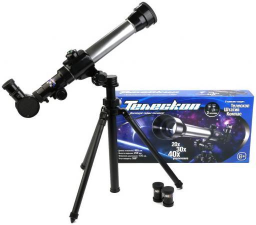 Телескоп TONGDE T253-D1824 телескоп sky watcher телескоп synta bk p130650azgt synscan goto 67971 sky67971