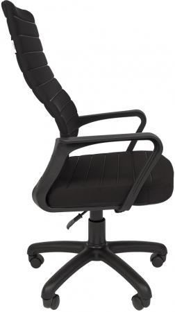 Офисное кресло РК 165 S Обивка: ткань S, цвет - черный (НР-00000980)