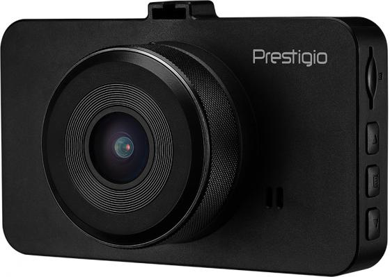 PRESTIGIO RoadRunner 420 черный PCDVRR420