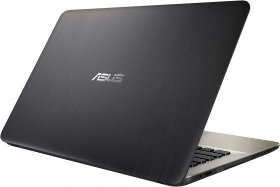 Ноутбук ASUS VivoBook Max X441BA-GA114T 14 1366x768 AMD A6-9220 1 Tb 4Gb Radeon R4 черный Windows 10 Home 90NB0I01-M02280 ноутбук hp 15 rb041ur 15 6 1366x768 amd a6 9220 1 tb 4gb radeon r4 черный windows 10 home 4ut11ea