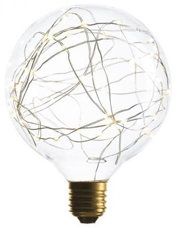 Лампа светодиодная шар Sun Lumen 057-042 E27 1.5W e27 6w 6 led 540 lumen 6000k white light bulb 85 265v ac
