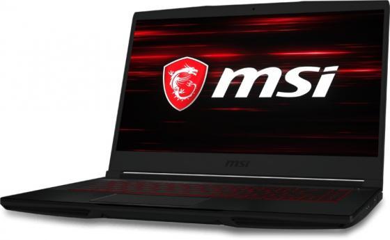 Ноутбук MSI GF63 8RC-423RU 15.6 1920x1080 Intel Core i5-8300H 1 Tb 128 Gb 8Gb Bluetooth 5.0 nVidia GeForce GTX 1050 4096 Мб черный Windows 10 Home 9S7-16R112-423 ноутбук msi gl72m 7rdx 1488ru 17 3 1920x1080 intel core i5 7300hq 1 tb 128 gb 8gb nvidia geforce gtx 1050 2048 мб черный windows 10 home 9s7 1799e5 1488