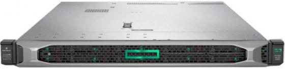 Купить Сервер HPE ProLiant DL360 Gen10 1x5118 1x32Gb x8 SFF P408i-a 1G 4P 1x800W (P06454-B21)